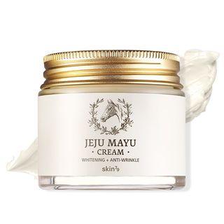 Jeju Mayu Cream 70ml