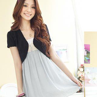 Buy Tokyo Fashion Cropped Cardigan 1022769302