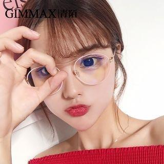Round Computer Glasses 1060792349