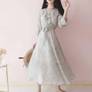 Chiffon | Dress