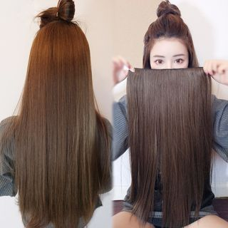 Straight Hair Extension 1064397644