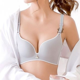 Wireless Bra Set 1061684706
