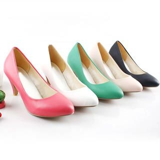 Picture of KAWO Pumps 1022875782 (Pump Shoes, KAWO Shoes, China Shoes, Womens Shoes, Womens Pump Shoes)