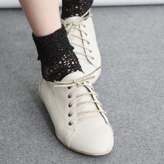 Buy HARU Lace-Up Oxfords 1022483430
