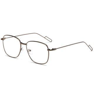 Metal Rim Glasses 1065666541