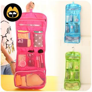Foldable Travel Organizer