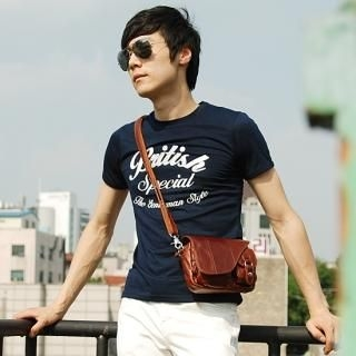 Picture of Belivus Messenger Bag 1023007541 (Belivus, Messenger Bags, Korea Bags, Mens Bags, Mens Messenger Bags)