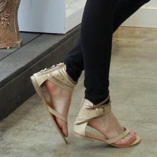 Buy pinkdiamond Gladiator Sandals 1022463287