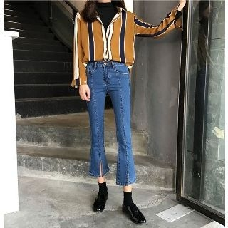 Boot-Cut Jeans 1058157391