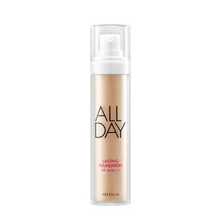 Image of Aritaum - All-Day Lasting Foundation SPF30 PA++ 40ml #1 Light Beige