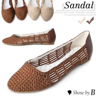 Picture of Shoes by B Woven Slip-Ons 1023048366 (Slip-On Shoes, Shoes by B Shoes, Korea Shoes, Womens Shoes, Womens Slip-On Shoes)