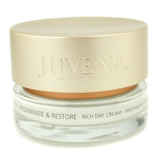 Regenerate and Restore Rich Day Cream - Very Dry to Dry Skin