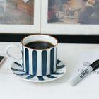 Ceramic Coffee Cup Set 1596