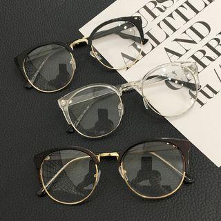 Round Glasses 1057310977