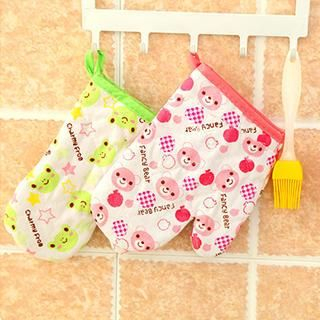 Printed Oven Gloves 1040513648
