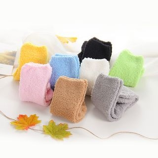 Fleece Socks 1064456779