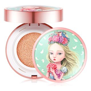 BEAUTY PEOPLE - Absolute Radiant Girl Cushion Foundation SPF50+ PA+++ 18g 1053702481