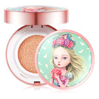 BEAUTY PEOPLE - Absolute Radiant Girl Cushion Foundation SPF50+ PA+++ 18g 1596