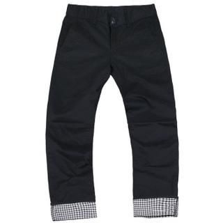 Picture of 3QR Roll-Up Pants 1022689015 (3QR, Mens Pants, Korea)