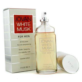 Buy Jovan – White Musk Cologne 88ml/3oz