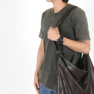 Buy Change-U Short-Sleeve Washed Tee 1022503104