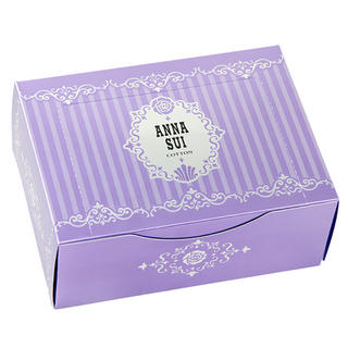 Picture of Anna Sui - Cotton (60 sheets) 60 sheets (Anna Sui, Accessories)
