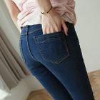 Skinny Jeans Light Blue - 25 от YesStyle.com INT