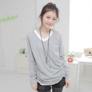Buy CLICK Long Sleeve Tee 1022091961