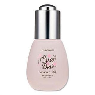 Etude House - Ever Dew Boosting Oil 30ml 30ml 1038890132