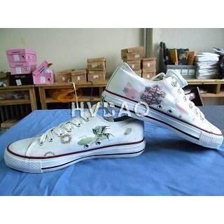 Buy HVBAO Season Motif Sneakers 1011111016