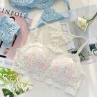 Set: Lace Bralette + Panty 1596