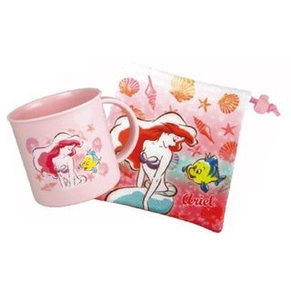 Ariel Fantasy Cup with Pouch 1061488893