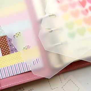 Personal Planner Divider (A5/A6) 1051531540
