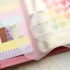 Personal Planner Divider (A5/A6) 1596