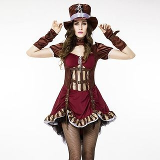 Circus Party Costume 1061305822