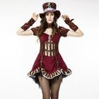 Circus Party Costume 1596