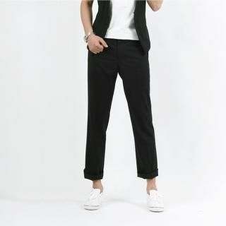 Buy BoynMen Straight-Cut Pants 1022542750