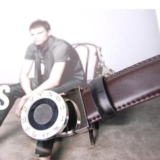 Picture of Belivus Faux-Leather Belt 1022952214 (Belivus, Mens Belts, Korea)