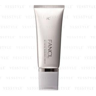 Image of Fancl - BC Facial Washing Cream 90g
