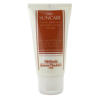 Anti-Ageing After Sun Repair Cream For The Face 50ml