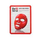 Dr.MIND - APOT Red Mask 5pcs 1596