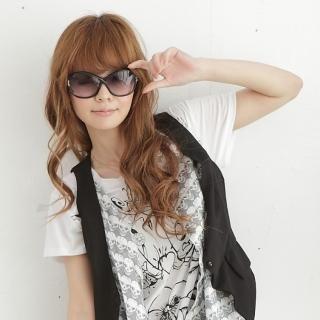 Picture of 2kilo Inset Chiffon Vest Skull Print Tee 1022862865 (2kilo Apparel, Womens Innerwear, Taiwan Apparel, Taiwan Innerwear)