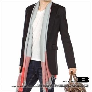 Buy Style Impact Single-Button Blazer 1022392291