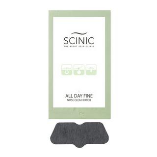 All Day Fine Good-bye Blackhead Patch 10 pcs