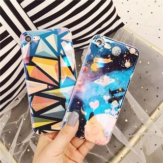 Printed Case for iPhone 6 / 6 Plus / 7 / 7 Plus 1061953251
