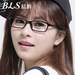 Square Glasses 1061323369