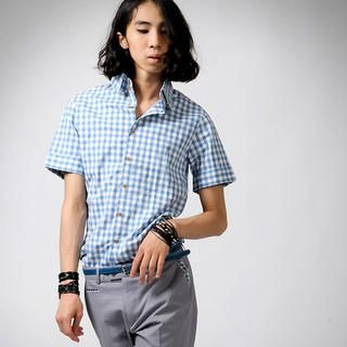 Picture of deepstyle Check Shirt 1022877342 (deepstyle, Mens Shirts, Korea)