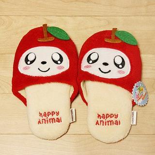 Happy Animal Kids Slippers