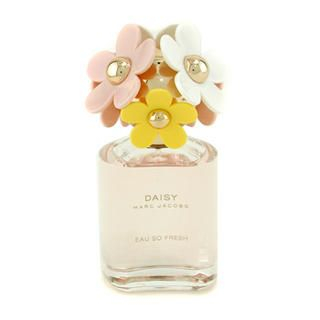 Marc Jacobs  Daisy Eau So Fresh Eau De Toilette Spray 75ml2.5oz