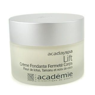 Picture of Academie - AcadaySpa Lift Firming Melting Body Cream 200ml/6.7oz (Academie, Skincare, Face Care for Women, Womens Day Treatment)